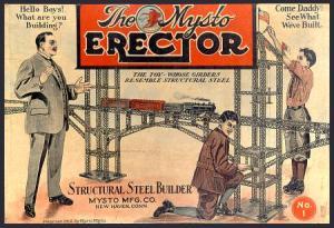 erectorsets
